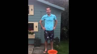 ALS IceBucket challenge