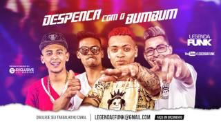 Os Cretinos e MC W1   Despenca Com o Bumbum DJ Impostor Lanamento 2017