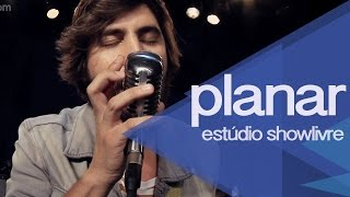 """""""Calma"""" - Planar no Estúdio Showlivre 2015"""