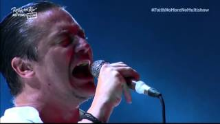 Faith No More - I Started a Joke (ao vivo rock in rio 2015)