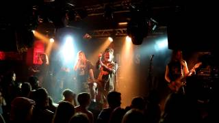 Haven (Feat. Ville Tuomi) - Would @ On The Rocks, Hellsinki 12.06.2015