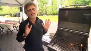 Steven Raichlen Introduces Memphis Wood Fire Pellet Grills