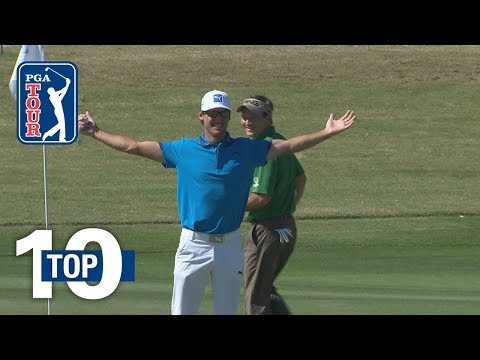 Top 10 all-time shots from The RSM Classic