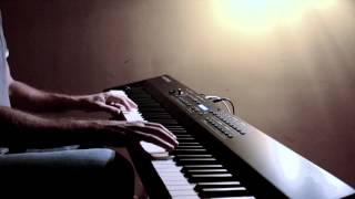 Angelo Badalamenti - Laura Palmer's Theme (Twin Peaks)