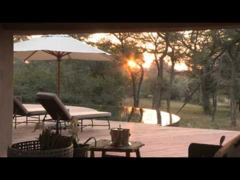 The River Lodge at Thornybush – South Africa Travel Channel 24