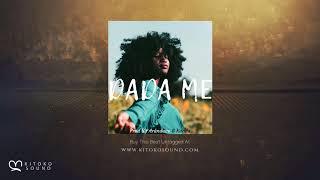 ღ Wizkid x Dancehall Type Beat - Dada Me | Afrobeat Instrumental 2018