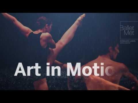 BalletMet Presents Art in Motion