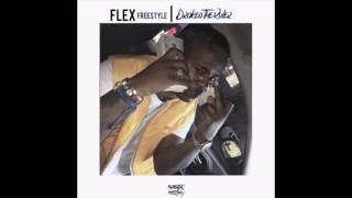 Drakeo The Ruler - Drakeo Flex Freestyle