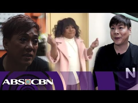 Inalala ng mga kaibigan ni Chokoleit ang kanyang mga naging kontribusyon sa Philippine comedy