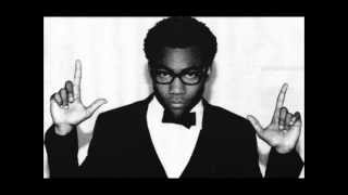 Childish Gambino Ft. ScHoolboy Q - Unnecessary (Dirty CDQ)