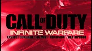 Infinite Warfare: LIVE Waffenspiel! Meine beste Runde!!!! (Deutsch/German)