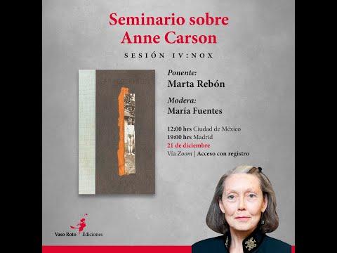 Vidéo de Marta Rebón