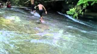 sungai dua rasa