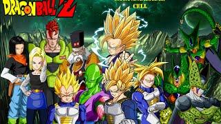 Rap Dragon Ball Z Saga Cell