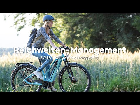 FLYER Intelligent Technology (FIT): Individuelles Reichweiten-Management