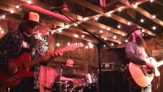 Cody at Luckenbach's Dance Hall - Fast Hand