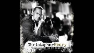 Estas Aqui - Christopher Henry (Prosa Studio)