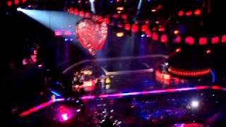 Super Amor-gravacao DVD Luan santana HSBC arena