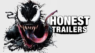 Honest Trailers - Venom