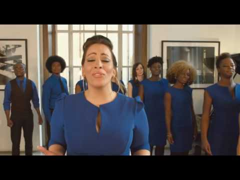 UK Gospel Choir performing You Are So Beautiful - Available from AliveNetwork.com