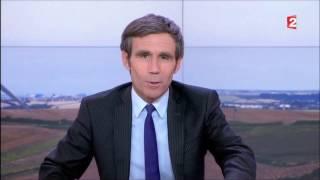 Archenergie au 20H France 2 du 5 avril 2017