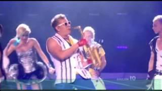 Epic saxaphone guy Sergey Stepanov Gets Epic sir infinity Remix