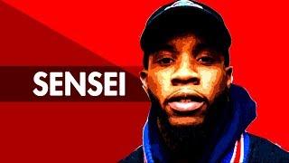 """SENSEI"" Trap Beat Instrumental 2018 | Hard Dark Lit Rap Hiphop Freestyle Trap Type Beats | Free DL"