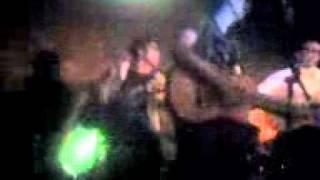La Bamba - Ronald Mello, Romulo Cavalcantti, Espírito Cigano