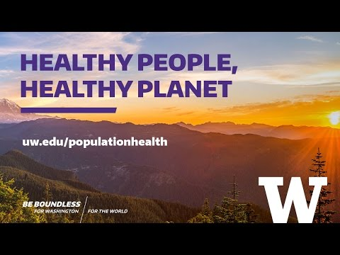 UW Population Health Initiative receives transformative gift from Gates Foundation