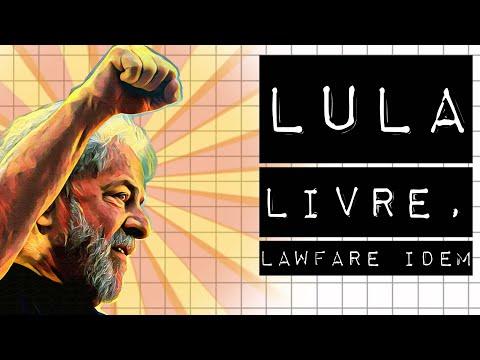 LULA LIVRE, LAWFARE IDEM #meteoro.doc