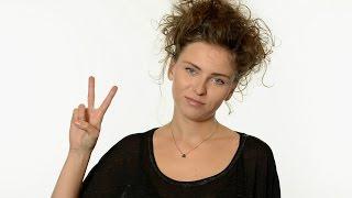 """The Voice of Poland VI - Ada Kiepura - """"To nie ptak"""" - Przesłuchania w ciemno"""