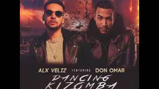 Alx Veliz – Dancing Kizomba (Remix) (Feat. Don Omar)