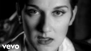 Céline Dion - Je sais pas (VIDEO) width=
