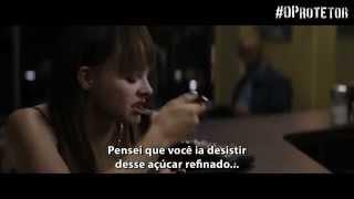 O Protetor | Chloë Grace Moretz como Teri | 25 de setembro nos cinemas