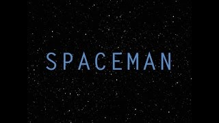 The Backups - Spaceman