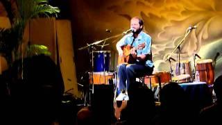 """arrivederci""  Moreno Veloso solo live in Tokyo"