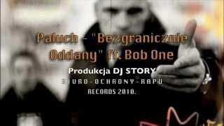 """PALUCH - """"BEZGRANICZNIE ODDANY"""" FT.BOB ONE_INSTRUMENTAL (PROD. DJ STORY)"""