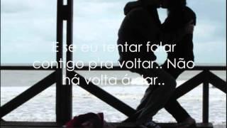 Carolina Deslandes- Não é Verdade ( Letra )