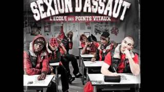 Sexion D'assaut   Wati By Night