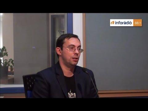InfoRádió - Aréna - Egeresi Zoltán - 2. rész