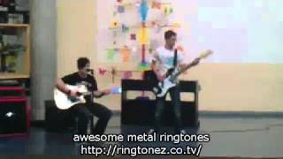 Awesome Metallica   Nothing Else Matters Guitar  live Cover By Isabell