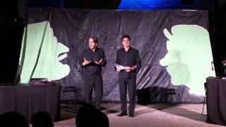 GRAN PREMIO DELLO SPIRITO 2014 - I PAPU - Far East Live