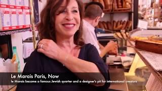 Jewish Quarter Paris : Walking Tours in Le Marais Paris by Private Tour Guide Paris Flora Goldenberg