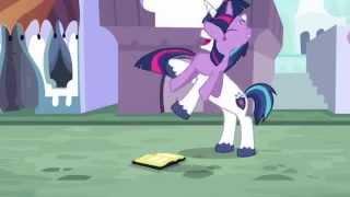 My Little Pony: A Amizade é Mágica - Canção - I. M .A.P.S (Letra na descrição)