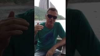 Judá Bertelli-Pão de açúcar -Rio