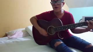 Desperte sin ti -  Noriel (Cover Acustico)