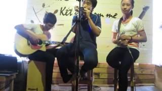 [live] Swan lake - harmonica