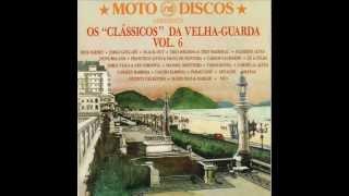 Samba de 42 - (Marilia Batista - Henrique Batista - Arnaldo Paes)
