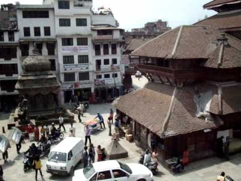 Nepal  Katmandú II