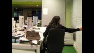 Bullying no Trabalho: Psycho Job